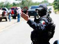 Пятеро детей получили ранения во вторник, 24 апреля, при стрельбе в школе N1 в городе Сьюдад-Виктория в мексиканском штате Тамаулипас