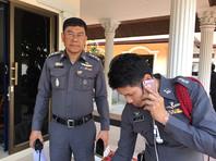 """Участников """"секс-тренинга"""" Рыбки и Лесли в Таиланде заподозрили в проституции"""