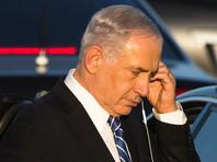 WSJ: удар Израиля по Сирии был согласован с США