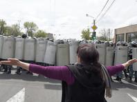 """Задержанным лидерам протеста в Ереване готовят обвинения"""" />"""