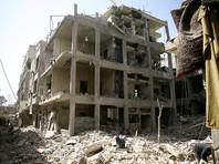 """По мнению Евтушенко, """"ряд западных стран"""" пытается помешать возобновлению операции по выводу боевиков из города Дума"""