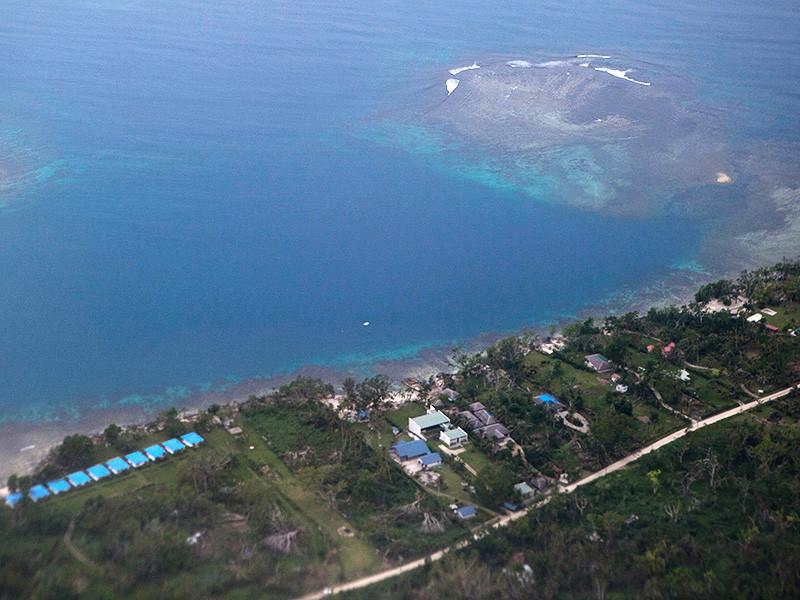 Власти Китая планируют построить военную базу на Вануату - островном государстве, расположенном в Тихом океане. Об этом сообщила во вторник австралийская газета The Sydney Morning Herald со ссылкой на местное новостное агентство Fairfax Media