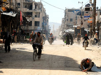 """В ООН оценили восстановление  Сирии в 200-300 миллиардов долларов"""" />"""