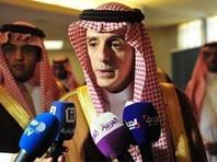 Глава Министерства иностранных дел Саудовской Аравии Адель аль-Джубейр заявил, что Катар должен направить свои войска в Сирию, пока США не прекратили оказывать военную помощь стране, где расположена американская военная база
