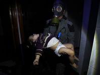 """Сирия пригласила экспертов ОЗХО в Думу для расследования предполагаемой химатаки"""" />"""
