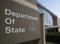 Госдеп предложил России заменить высланных из США дипломатов