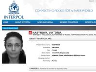 Россиянка Насырова, обвиняемая в убийствах и кражах, объявила в американской тюрьме голодовку