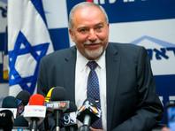 Министр обороны Израиля назвал условия уничтожения российских ЗРК С-300 в Сирии