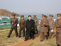 """Ким Чен Ын объявил о прекращении ядерных и ракетных испытаний"""" />"""