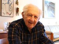 """В США в возрасте 102 лет умер бывший разведчик, называвший себя """"первым шпионом"""" холодной войны"""