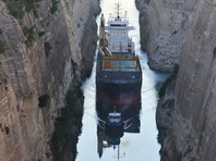 У берегов Нигерии пираты захватили 12 членов экипажа голландского грузового судна