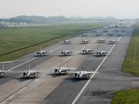 """Австралия и Канада перебрасывают в Японию самолеты для отслеживания случаев нарушения КНДР международных санкций"""" />"""
