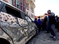 Взрыв у избирательного центра в Кабуле: число жертв превысило 30