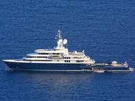 Суд Лондона приказал   Ахмедову  отдать бывшей жене суперъяхту, купленную у Абрамовича почти  за 500 млн долларов