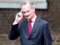 """Британский омбудсмен призывает конфисковать имущество и назвать имена россиян из """"списка Магнитского"""""""