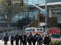 Стали известны подробности инцидента в штаб-квартире YouTube в Калифорнии, где женщина открыла стрельбу