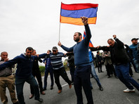 В армянском Минюсте пообещали не применять силу против митингующих