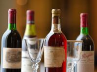 Полиция вернула шеф-повару, удостоенному двух звезд Мишлен, украденное у него вино на 400 тыс. евро