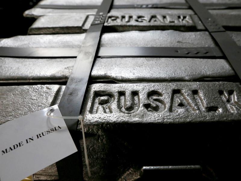 """Минфин США: снижение доли Дерипаски в En+ не гарантирует отмену санкций против """"Русала"""""""" />"""