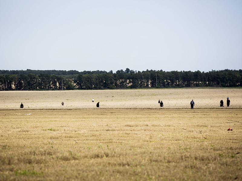 """В прокуратуре Нидерландов изучили снимки с российских радаров, которые не засекли ракету """"Бук"""" в день крушения MH17"""" />"""