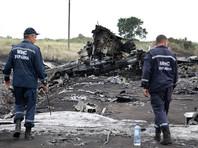 """Данные, полученные от российской стороны, говорят о том, что примерно в то время, когда над Донбассом был сбит Boeing 777, радары не засекли ракеты серии 9M38, выпущенной ЗКР """"Бук"""""""