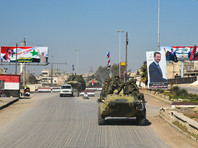 Президент США Дональд Трамп рассматривал несколько вариантов нанесения удара по территории в Сирии, в том числе не исключался обстрел российских и иранских объектов