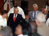 На высшем государственном посту 57-летний Диас-Канель сменил 86-летнего Рауля Кастро, занимавшего эту должность с 2008 года. Другие кандидатуры на этот пост не рассматривались