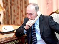 """СМИ: Кремль передал информацию о целях удара США в Сирии Асаду и Ирану"""" />"""