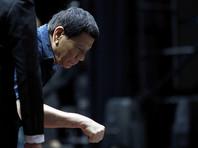 "Дутерте назвал ""плохого парня"" Ким Чен Ына своим кумиром"