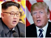 """Трамп планирует встретиться с Ким Чен Ыном в """"ближайшие недели&<span id="""