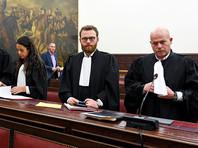 Уцелевший участник терактов в Париже Салах Абдеслам приговорен к 20 годам тюрьмы в Бельгии
