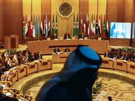 Палестинцы созывают чрезвычайное заседание Лиги арабских государств, чтобы осудить Израиль