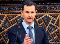 Башар Асад вернул Франции полученный им более 15 лет назад орден Почетного легиона