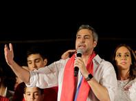 На президентских выборах в Парагвае победил консерватор  Бенитес: он против гей-браков, за низкие налоги для компаний и борьбу с наркотрафиком
