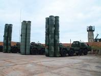 Москва и Анкара договорились об ускоренной поставке Турции российских зенитных ракетных систем (ЗРС) С-400