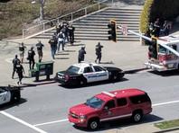 Несколько сотрудников YouTube утром во вторник, 3 апреля, сообщили в соцсетях о стрельбе, раздавшейся на территории штаб-квартиры компании в Калифорнии