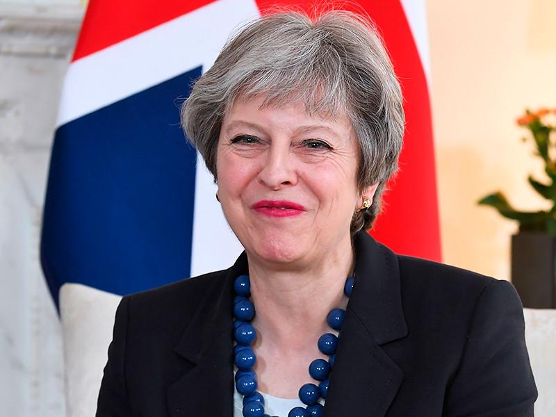 "The Times: Тереза Мэй готовит Великобританию к удару по Сирии"" />"