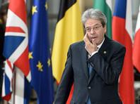 Власти Италии вслед за Германией объявили о том, что они не будут принимать участие в предполагаемом военном ответе западных стран на химатаку в сирийском городе Дума.