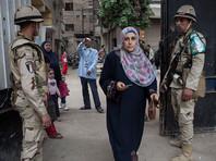 В столице Египта пропали  18 дагестанцев, в том числе женщины и маленькие дети. Родственники подозревают, что их похитили спецслужбы