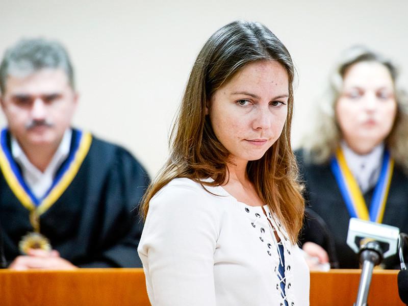 """Вера Савченко попросила Дональда Трампа проконтролировать ситуацию с арестом ее сестры Надежды"""" />"""