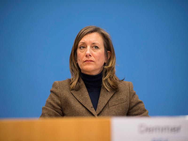 """В правительстве Германии считают """"очень правдоподобным"""",  что Россия до сих пор тайно разрабатывает """"Новичок"""""""" />"""