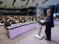 Судьбу Сирии во вторник подробно обсуждают в Брюсселе, где проходит международная донорская конференция