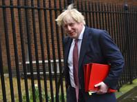 """Посол России в Лондоне личной нотой просит встречи с Борисом Джонсоном"""" />"""