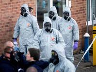 """""""Независимый доклад ОЗХО, распространенный на прошлой неделе, подтверждает выводы лаборатории в Великобритании относительно того, какое химическое вещество использовалось в Солсбери"""", - указала пресс-секретарь Госдепа"""