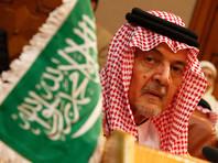 """СМИ обсуждают """"порноскандал"""" вокруг принца Сауда ибн Фейсала, который четыре десятилетия занимал пост министра иностранных дел королевства"""