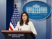 В Белом доме подтвердили намерение США быстрее вернуть своих военных из Сирии