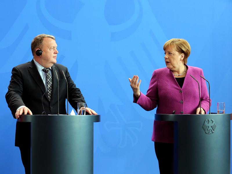 """Германия отказалась от участия в военной операции против режима Башара Асада"""" />"""