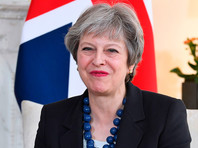 The Times: Тереза Мэй готовит Великобританию к удару по Сирии