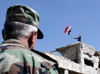 Сирия пригласила экспертов ОЗХО в Думу для расследования предполагаемой химатаки