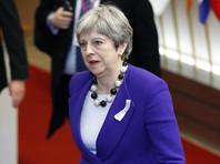 На саммите ЕС в Брюсселе 22 марта премьер-министр Великобритании Тереза Мэй предоставила союзникам информацию о химической атаке в Солсбери, ответственность за которую Лондон возлагает на Россию